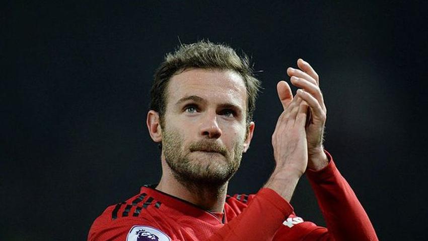 Juan Mata imzayı atıyor!