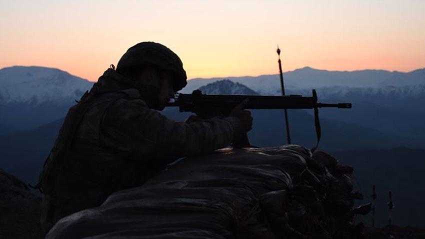 Terör örgütüne ağır darbe! PKK'nın 3 kritik isim öldürüldü