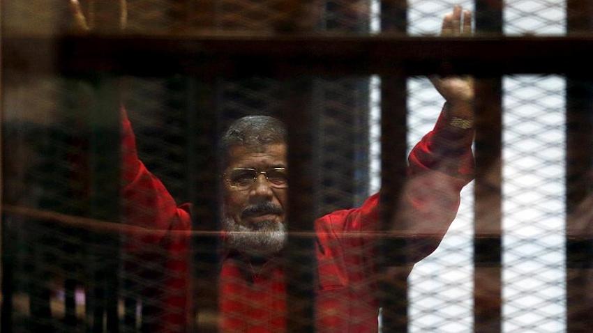 ABD'den Mursi'nin ölümüne ilişkin ilk açıklama geldi