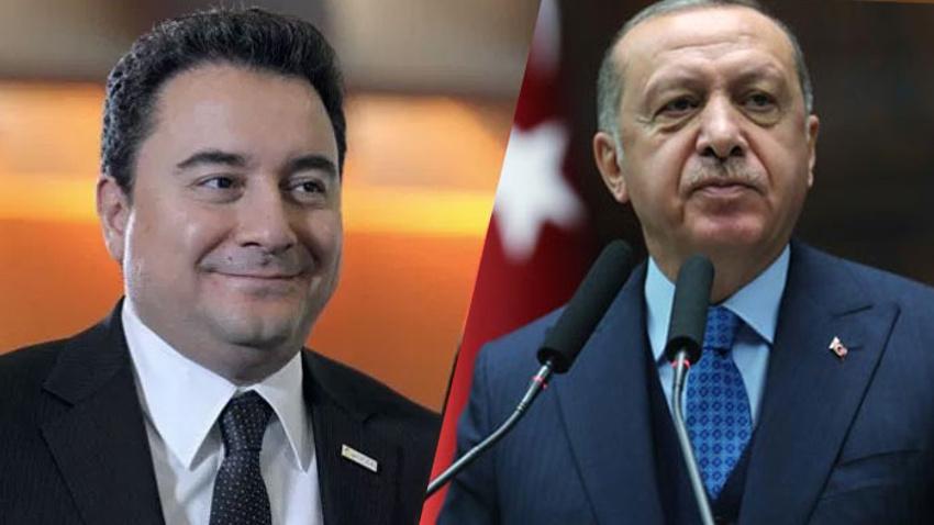 Flaş iddia: Babacan 10 gün içinde AK Parti kurucu üyeliğinden istifa edecek