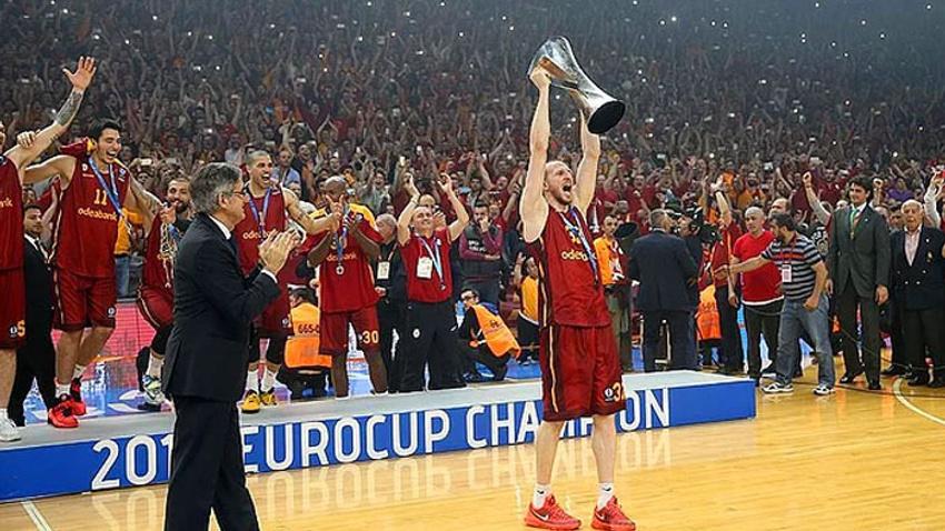 ULEB Avrupa Kupası'na 3 Türk takımı katılacak