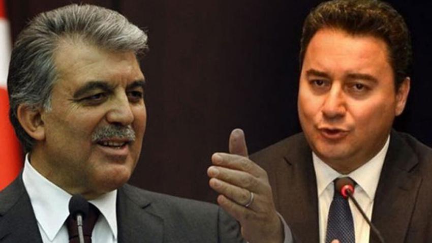 Davutoğlu'nun eski danışmanı Mahçupyan yeni parti için tarih verdi!