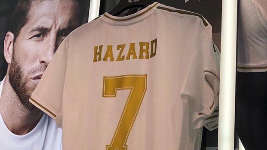 Real Madrid'den 120 milyon euroluk dev transfer!