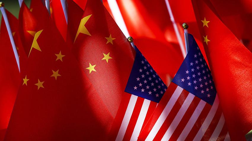 Çin Savunma Bakanlığından ABD'ye Tayvan tepkisi
