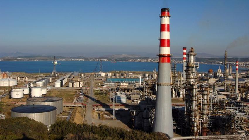 Tüpraş'tan İran petrolü açıklaması
