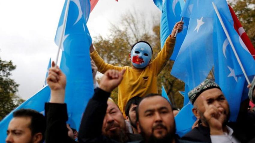 Türkiye imza atmadı! 22 ülkeden Çin'e Uygur Türkü kınaması
