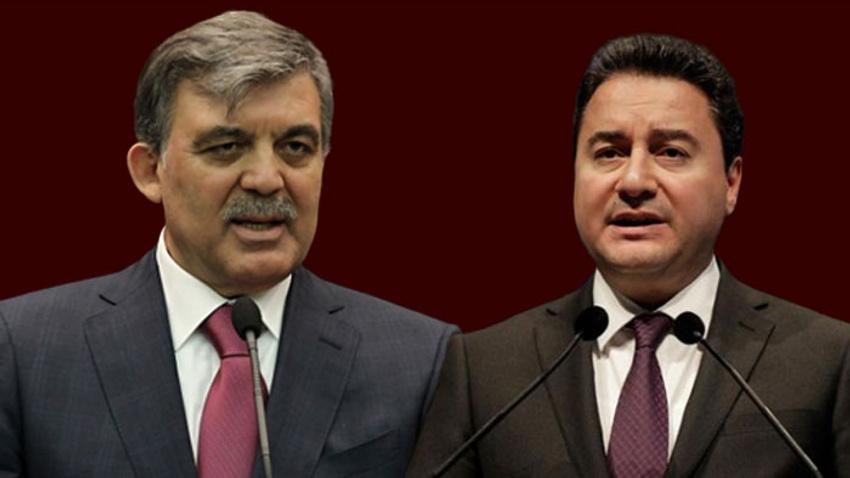 Abdullah Gül'e en yakın isim neden Ali Babacan'ın seçildiğini açıkladı