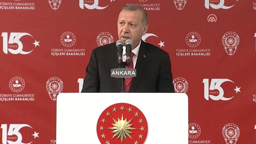 Başkan Erdoğan'dan S-400 mesajı: 2020'de son noktayı koyacağız