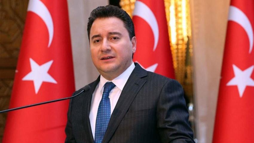 Flaş iddia: Eski MHP'li isim Ali Babacan'ın partisine katılıyor
