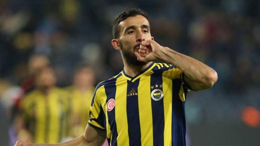 Süper Lig'de Mehmet Topal bombası!