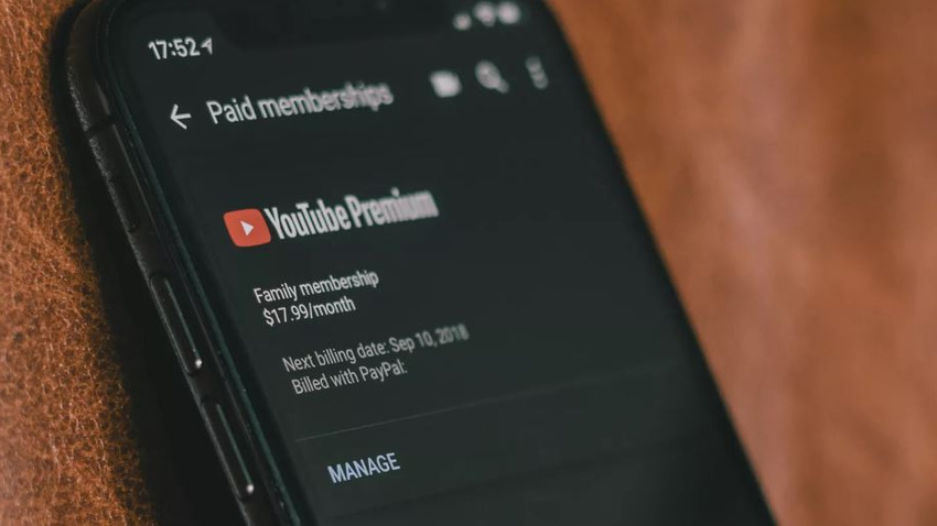 YouTube Premium Türkiye'de hizmete girdi: Üyelik ücreti ve özellikler neler?