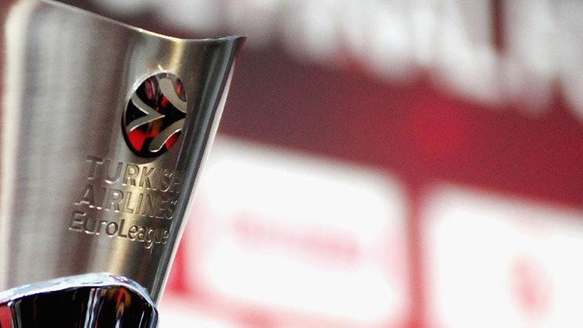 THY Euroleague'de 2019-2020 sezonu fikstürü belli oldu