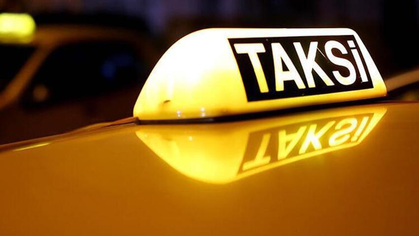 165 taksi trafikten men edildi!