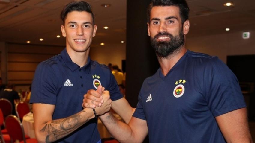 Fenerbahçe yeni takımını duyurdu!