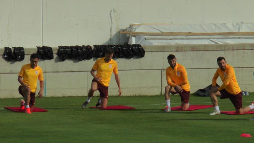 Galatasaray'da şok! Yıldız futbolcuda kırık tespit edildi
