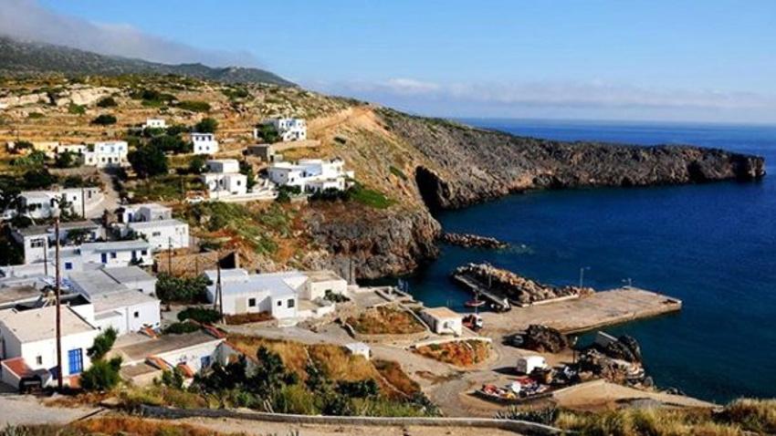Yunanistan, sessiz sedasız 19'uncu adayı işgale hazırlanıyor