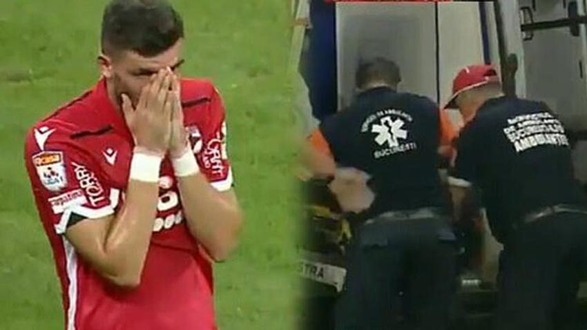 Kulübede kalp krizi geçirdi!