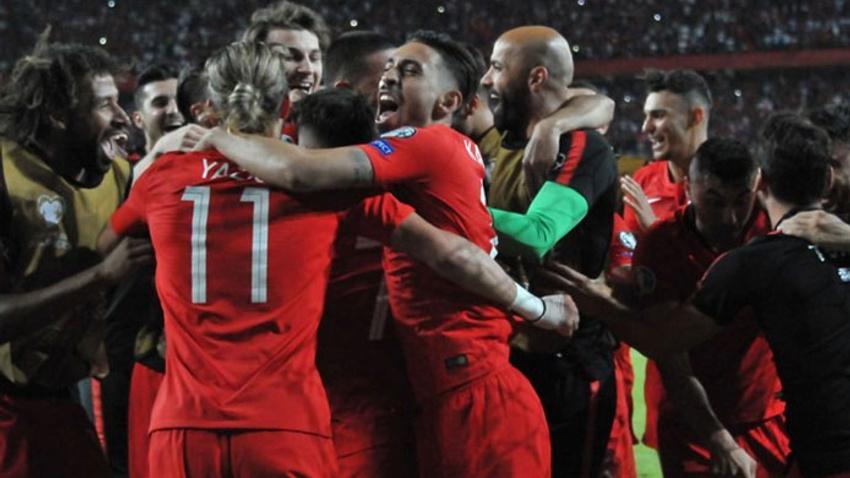 Milli maçlar için flaş İstanbul kararı