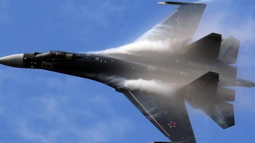 Güney Kore'den Rus askeri uçaklarına uyarı ateşi