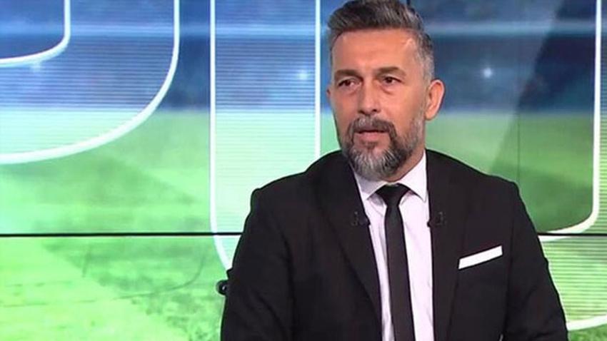 Serkan Reçber'den Beşiktaş'a iki flaş transfer önerisi!