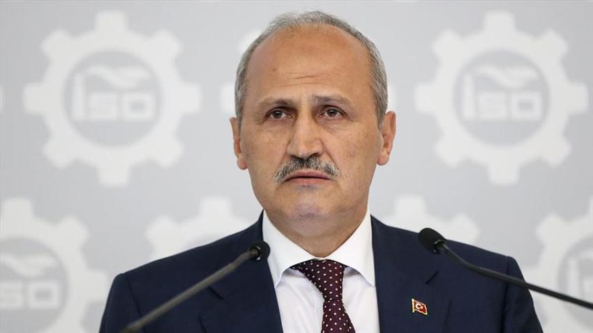 'Türkiye'de günde yaklaşık 500 siber saldırı bertaraf ediliyor'