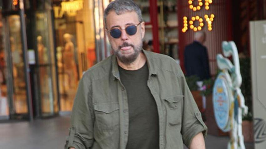 Hamdi Alkan'dan yeni film