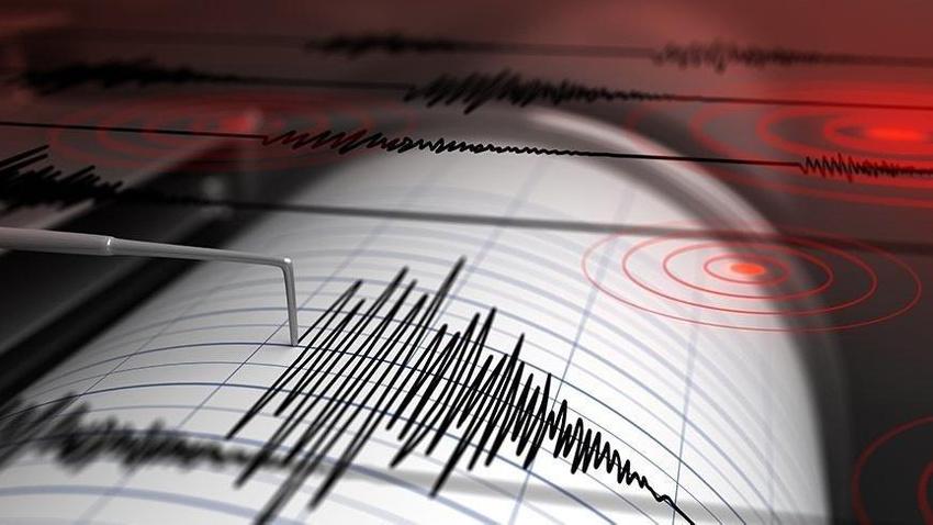 Diyarbakır'da 4.2 şiddetinde deprem