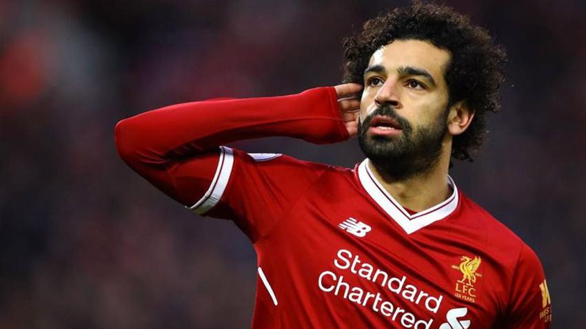 Mohamed Salah'tan Türkiye paylaşımı