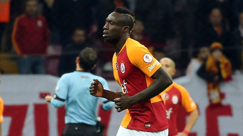 Mbaye Diagne'nin menajerinden transfer açıklaması