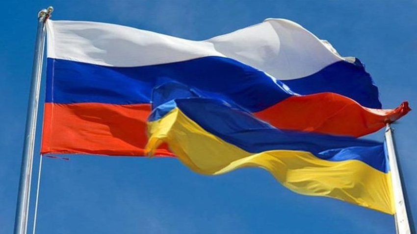 Rusya ile Ukrayna, birbirlerinin diplomatlarını sınır dışı etti