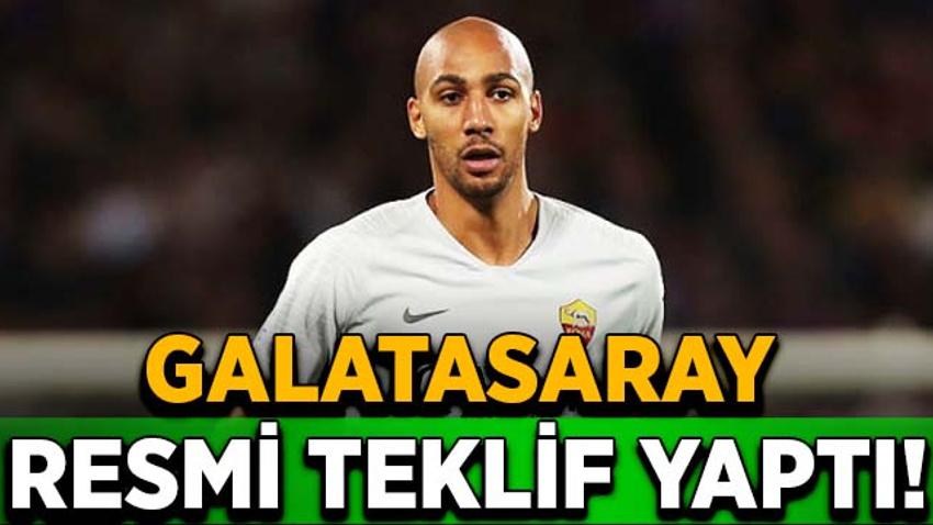 İtalyanlar duyurdu! Galatasaray resmi teklif yaptı