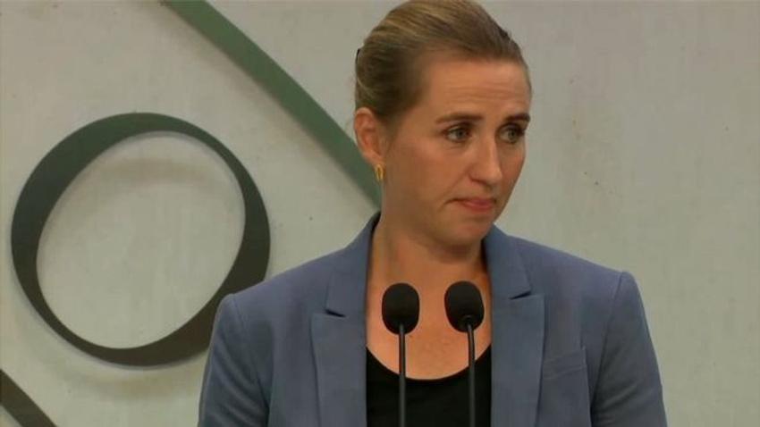 Danimarka Başbakanı 14 yıl sonra özür diledi!