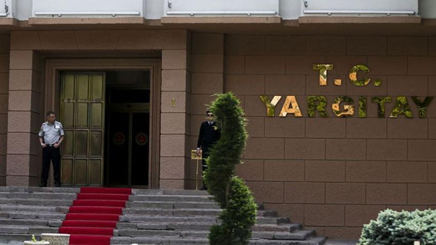 Yargıtay'dan 'adli yıl' açıklaması