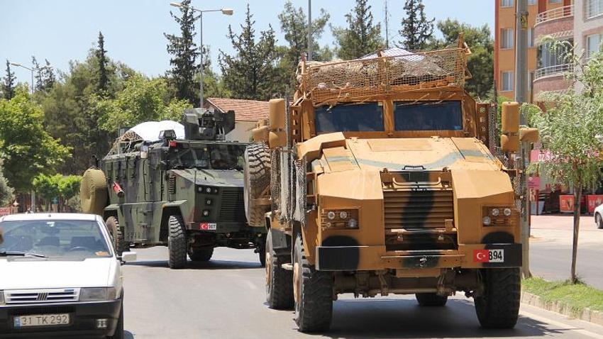 İdlib'de Türk konvoyuna saldırı