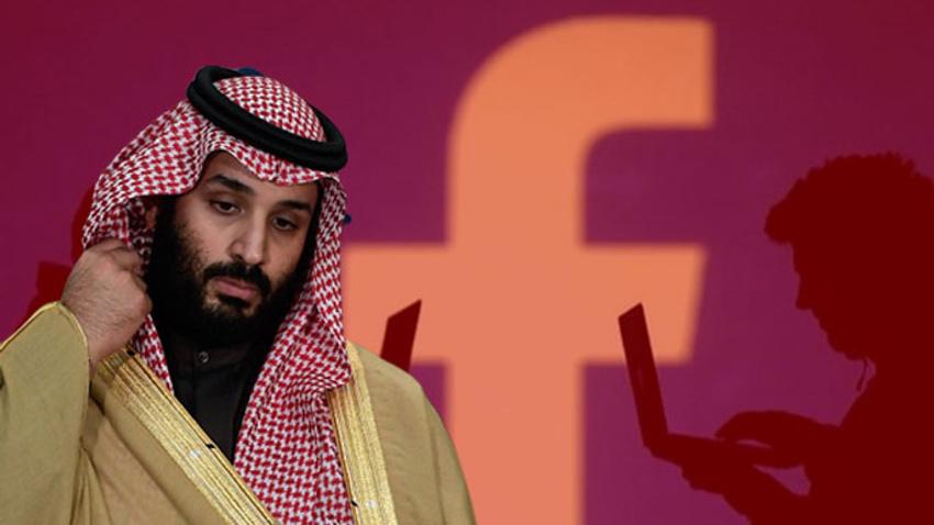 Türkiye'yi de hedef aldılar! Facebook, Prens Selman'ın 'Troll'lerine dur dedi!