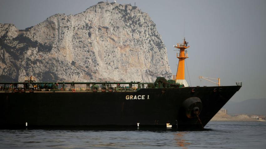 ABD'den Yunanistan'a İran tankeri uyarısı: Cezai sonuçları var