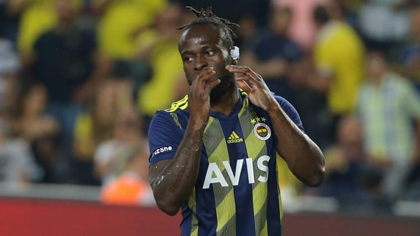 Fenerbahçe'de Victor Moses şoku!