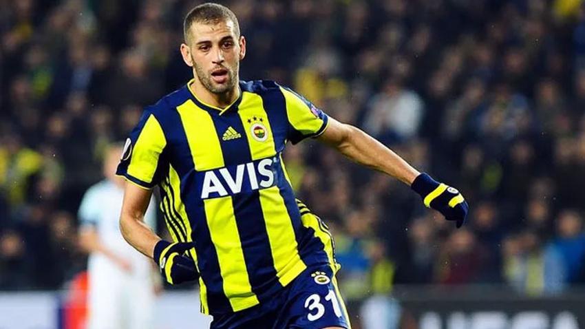 Galatasaray'a Falcao transferinde Slimani müjdesi