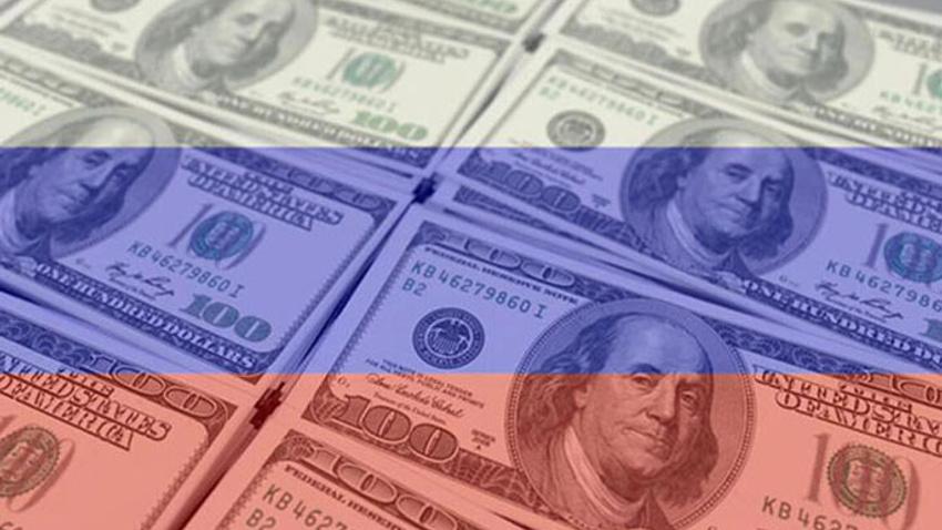 Rusya dolara karşı harekete geçti: 2 bin 217 ton