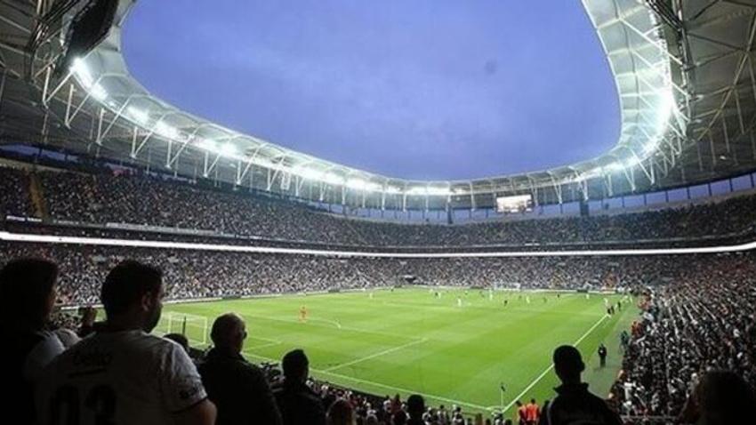 Beşiktaş 90 gün sonra yuvasında!