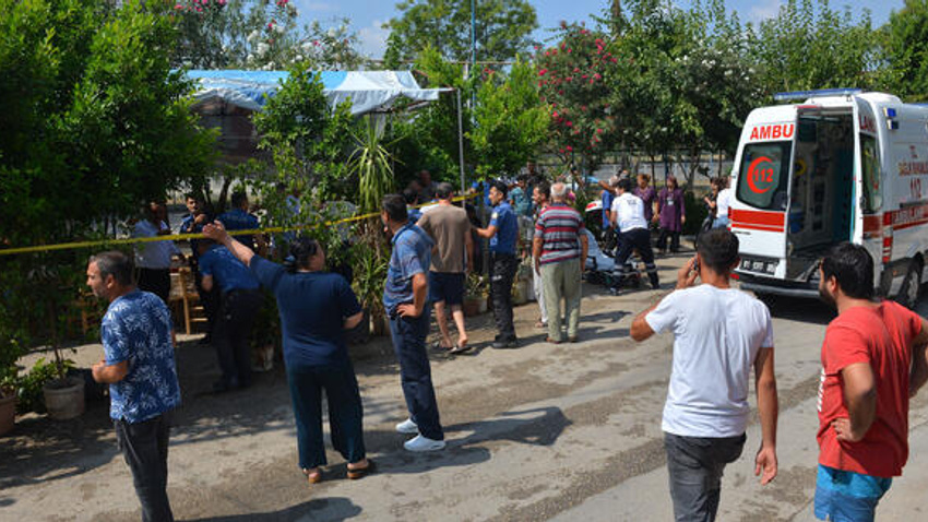Adana'da silahlı çatışma: 3 ölü 1 yaralı