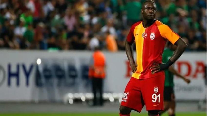 Mbaye Diagne'nin paylaşımı sosyal medyayı salladı