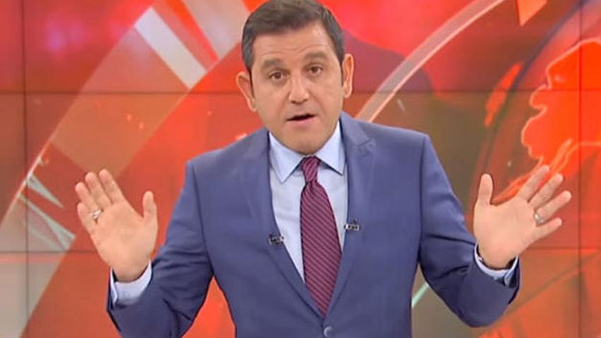 Fatih Portakal, YouTube kanalını açtığı gün kapattı