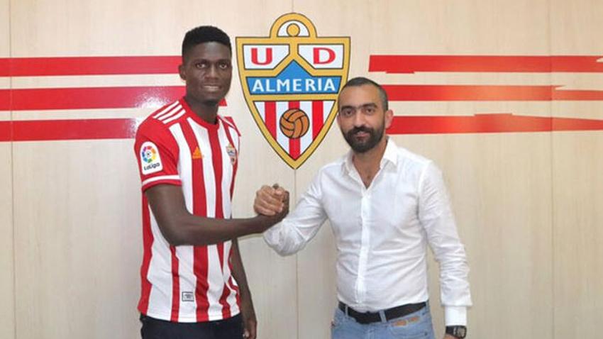 Galatasaray, Ozornwafor'un transferini resmen açıkladı