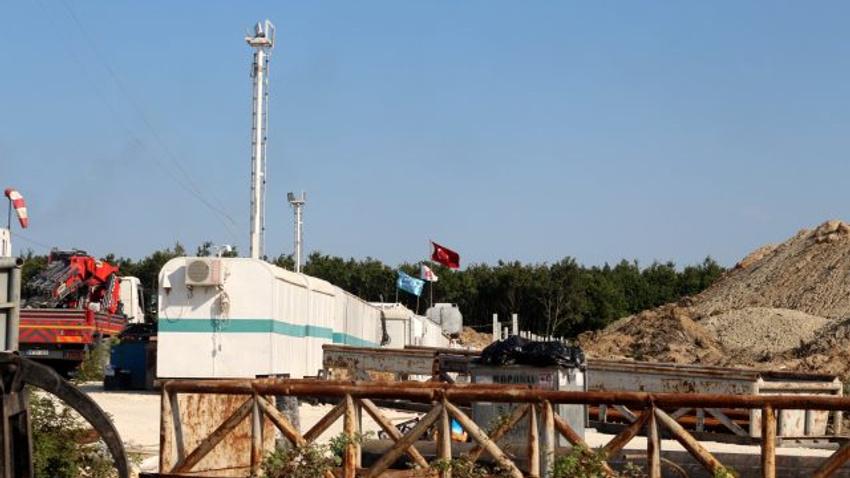 Tekirdağ'da ikinci doğal gaz rezervi bulundu