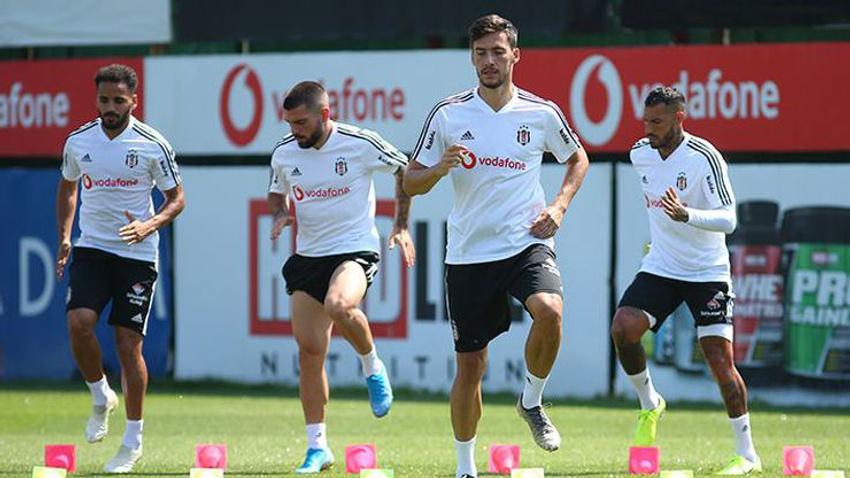 Beşiktaş'ta flaş 'Dorukhan' gelişmesi!