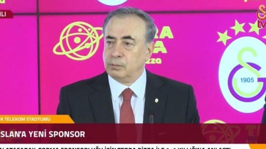 Mustafa Cengiz'den Falcao cevabı!