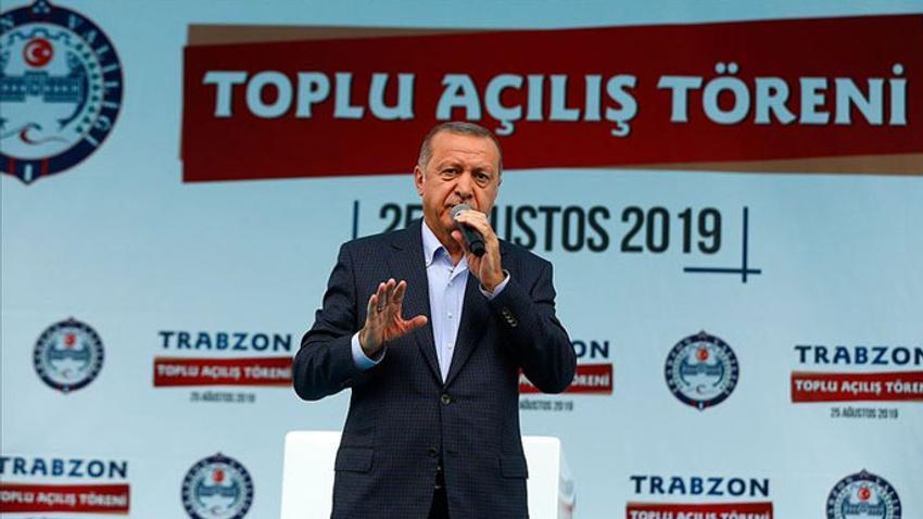 Başkan Erdoğan'dan Emine Bulut tepkisi: Bu vahşet, alçaklık, adiliktir
