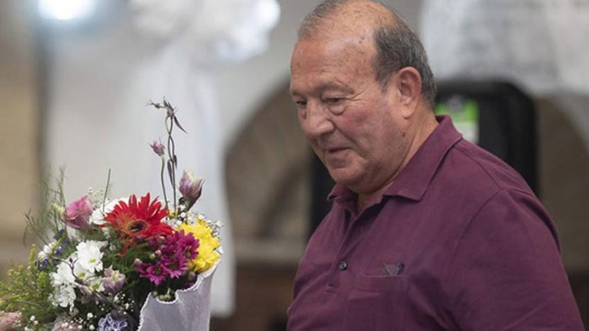 Usta senarist ve edebiyatçı Umur Bugay vefat etti