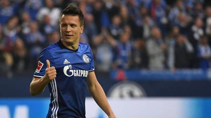 Alman basını: Konoplyanka transferi bitti!